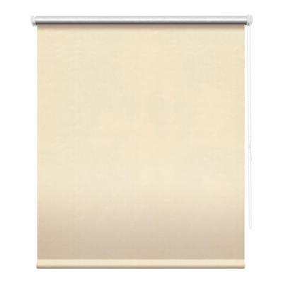 Рулонная штора Сильвер 8079 кремовый (1000х1750 мм)