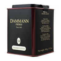 Чай Dammann Assam черный 100 г