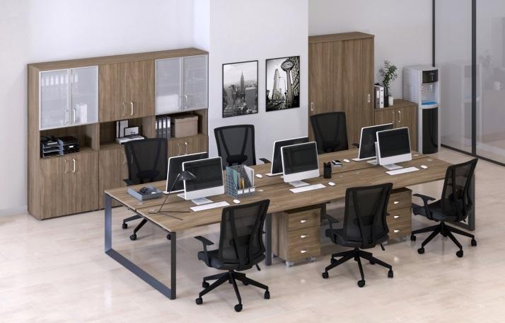 Мебель для персонала ONIX-О