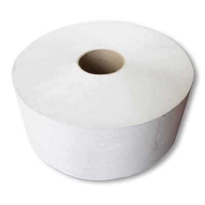 Бумага туалетная в рулонах 1-слойная 6 рулонов по 420 метров (артикул производителя T-420W1)