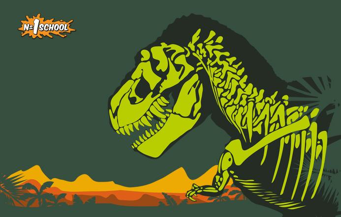 Школьные товары T-Rex