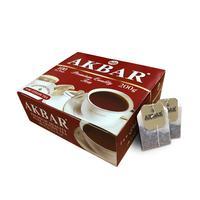 Чай Акбар Mountain Fresh черный 100 пакетиков