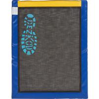 Дезинфекционный коврик ХАССП 50х65х3 см желтый