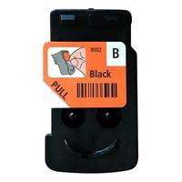 Печатающая головка CANON G1400/2400/3400 черная (QY6-8011/QY6-8002)