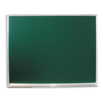 Доска магнитно-меловая   100x150 см зеленая лаковое покрытие  Attache