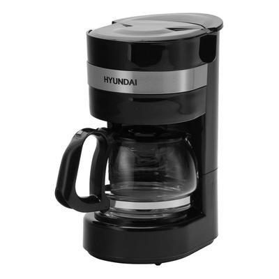 Кофеварка капельная Hyundai HYD-0605