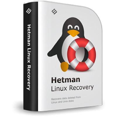 Программное обеспечение Hetman Linux Recovery бизнес версия электронная лицензия для 1 ПК (RU-HLR1.1-СE)