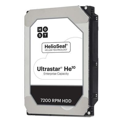 Жесткий диск Western Digital 8 Tb 3.5 дюйма 0F27358