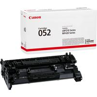 Картридж лазерный Canon Cartridge 052 2199C002 черный оригинальный