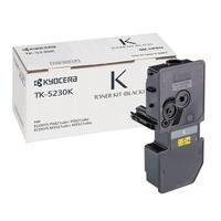 Тонер-картридж Kyocera TK-5230K 1T02R90NL0 черный оригинальный
