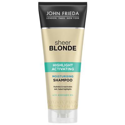 Шампунь John Frieda Sheer Blonde для светлых волос 250 мл