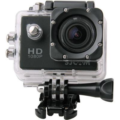 Экшн камера SJCAM SJ4000 (SJ4000BLACK)