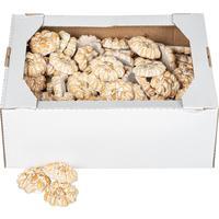 Печенье Полет Палента с белым шоколадом 4 кг
