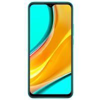 Смартфон Xiaomi Redmi 9 64 ГБ зеленый (28413)