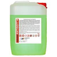 Антисептик кожный гель ЕвроLux антибактериальный спиртовой 5 л