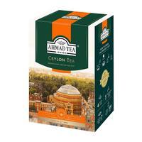Чай Ahmad Ceylon Tea черный 200 г
