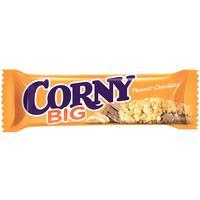 Батончик мюсли Corny Big арахис с молочным шоколадом 50 г