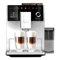 Кофемашина Melitta 21778 Caffeo F 630-101