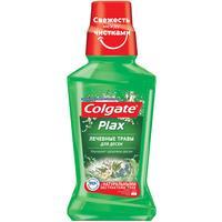Ополаскиватель для полости рта Colgate Plax Лечебные травы 250 мл