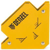 Фиксатор магнитный для сварочных работ Denzel 25 LB