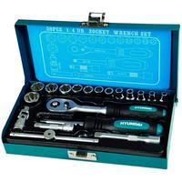 Набор инструмента универсальный 20 предмет Hyundai K 20
