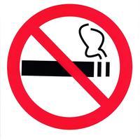 Знак безопасности Запрещается курить P01 приказ 214 (200х200х2 мм, пластик)