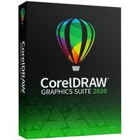 Программное обеспечение CorelDRAW Graphics Suite продление для 1 ПК на 12 месяцев (электронная лицензия, LCCDGSSUBREN11)