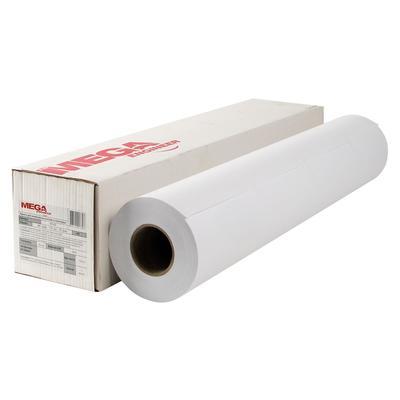 Бумага широкоформатная ProMEGA engineer InkJet (70 г/кв.м, длина 175 м, ширина 841 мм, диаметр втулки 76 мм)