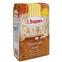 Смесь для выпечки С.Пудовъ Чесночный хлеб 500 г