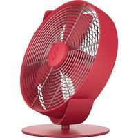 Вентилятор настольный Stadler Form Tim Original красный (T-022OR)