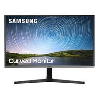 Монитор 31.5 Samsung C32R502FHI (LC32R502FHIXCI)