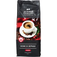 Кофе в зернах Деловой Стандарт Rossa 1 кг
