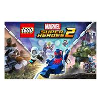 Игра на ПК WB LEGO Marvel Super Heroes 2 WARN_2822