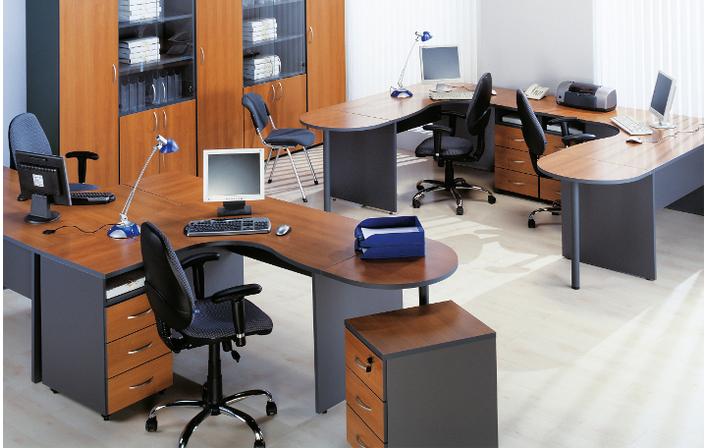Мебель для персонала Стратегия-image