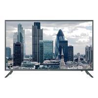 Телевизор JVC LT-43M695 черный