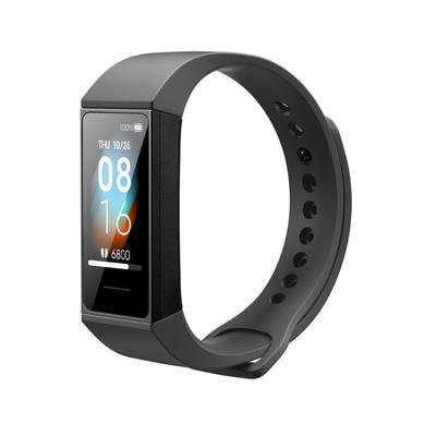 Фитнес-браслет Xiaomi Mi Smart Band 4C черный MGW4067RU