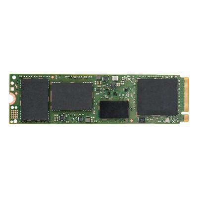SSD накопитель Intel 600p 128 ГБ (SSDPEKKW128G7X1)