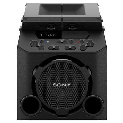 Акустическая система Sony GTK-PG10 черная