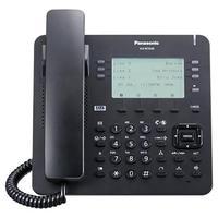 IP-телефон Panasonic KX-NT630RU-B