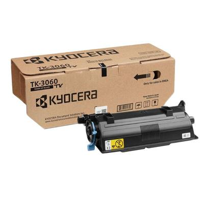 Тонер-картридж Kyocera TK-3060 1T02V30NL0 черный оригинальный