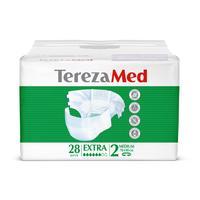 Подгузники Tereza Med extra Tereza Medium №2 (28 штук в упаковке)