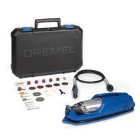 Гравер электрический Dremel 3000-1/25 (F0133000JT)