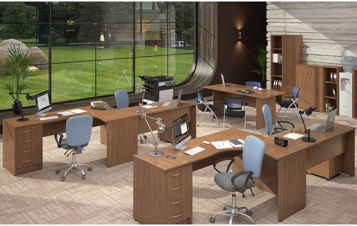 Мебель для персонала Imago-image