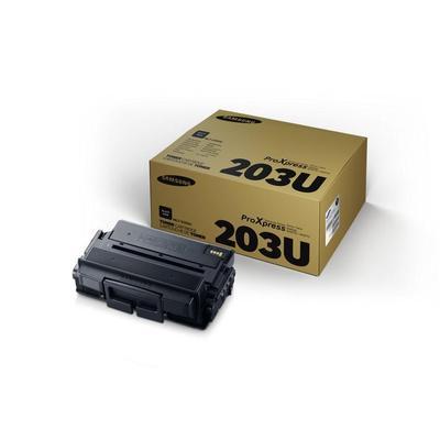 Тонер-картридж Samsung MLT-D203U SU917A черный оригинальный