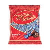 Конфеты шоколадные Бабаевский Морские 250 г