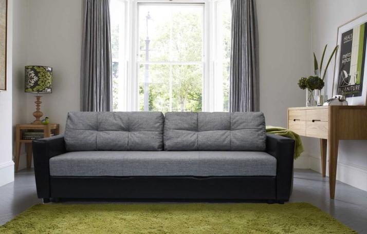 Мягкая мебель Бриггер и Рестен