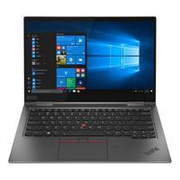 Ноутбук Lenovo ThinkPad X1 Yoga (20QF00B2RT)