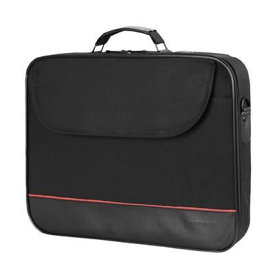 Сумка для ноутбука 15.6 Continent CC-100 черная