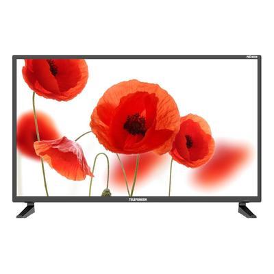 Телевизор Telefunken TF-LED32S61T2. черный