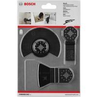 Набор по плитке Starlock Bosch 3 штуки в упаковке (2608662342)